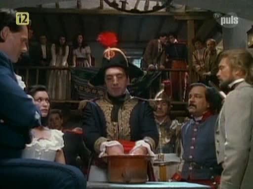 Zorro - Odc. 15 [S01E15] - Pakt z diabłem
