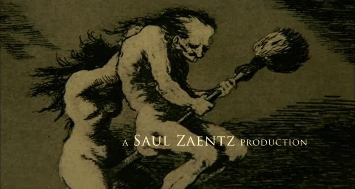 Duchy Goi / Goya's Ghosts (2006) Lektor PL