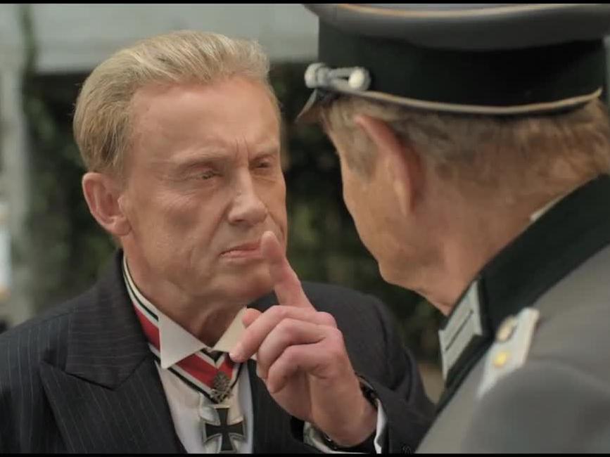 Hans Kloss. Stawka większa niż śmierć (2012), Cały film PL