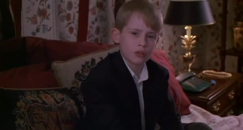 Kevin sam w Nowym Jorku - Home Alone 2: Lost In New York