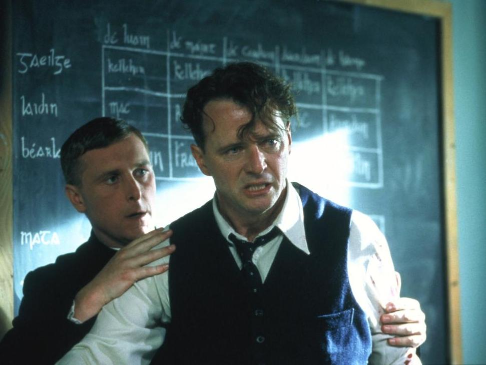 Szkoła dla łobuzów (2003) Lektor PL