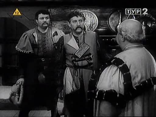 Przygody pana Michała - Odc. 11 - Bułat i szabla