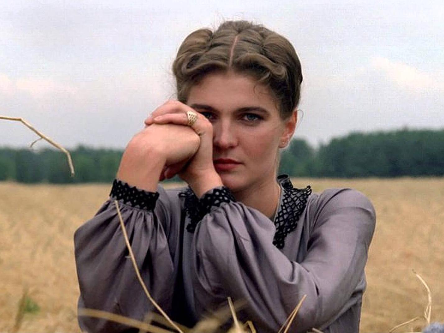 Nad Niemnem cz. 1 (1986) Cały film PL