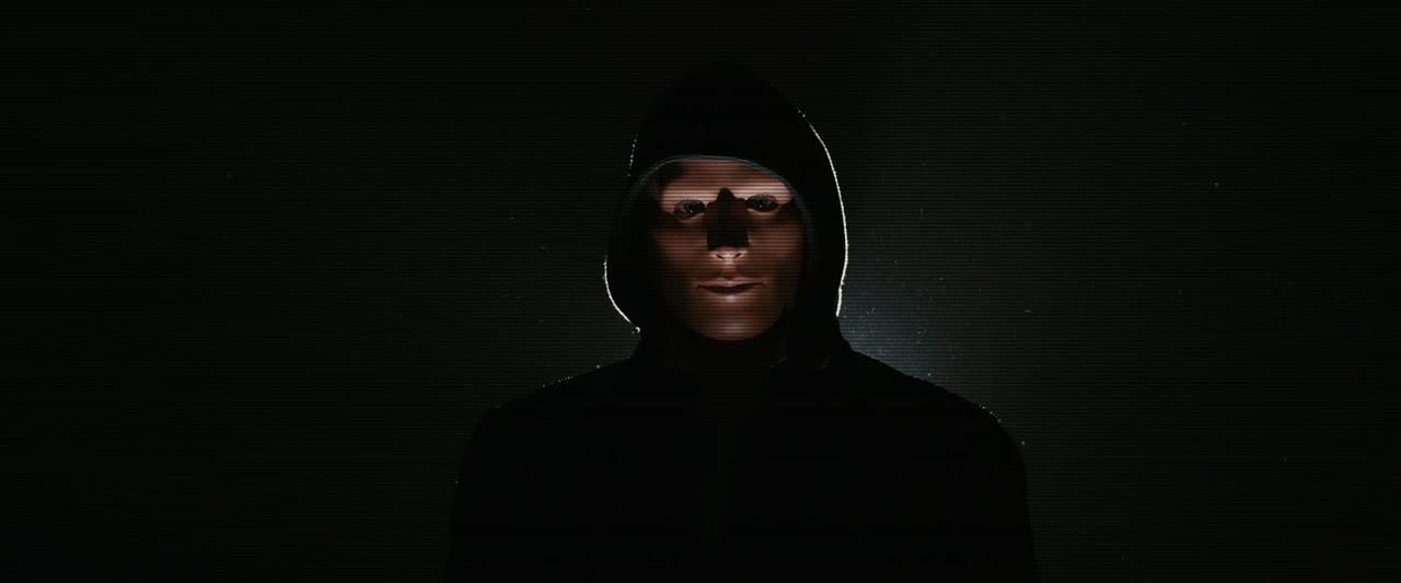 John Doe : Samozwańczy strażnik *2014* PL 720p