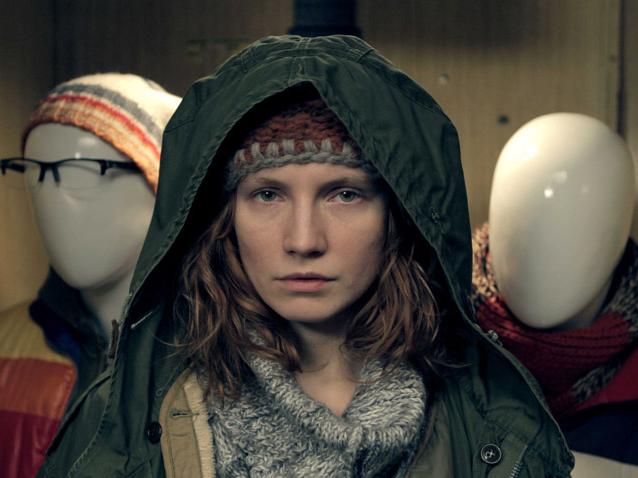 Dziewczyna z szafy (2012), Cały film PL