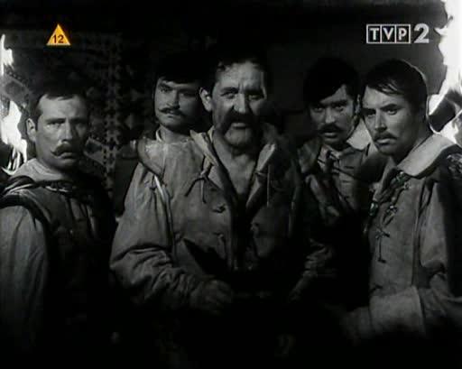 Przygody pana Michała - Odc. 10 - Smak zemsty