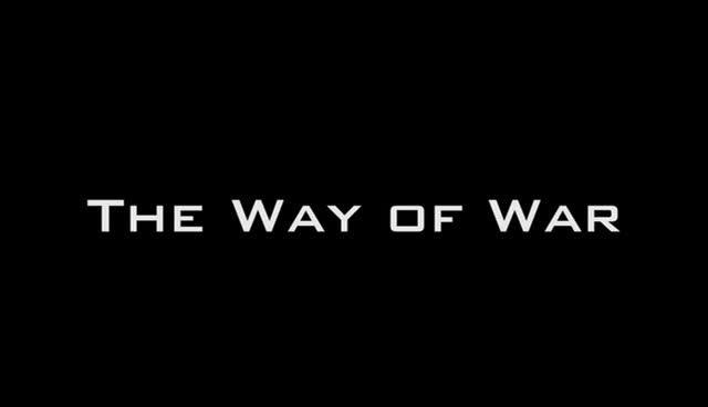 Nieugięty - The Way Of War - (2009) Lektor PL