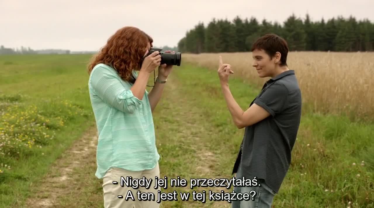 Slasher (2016) Sezon 1 / Napisy PL s01e05 720p