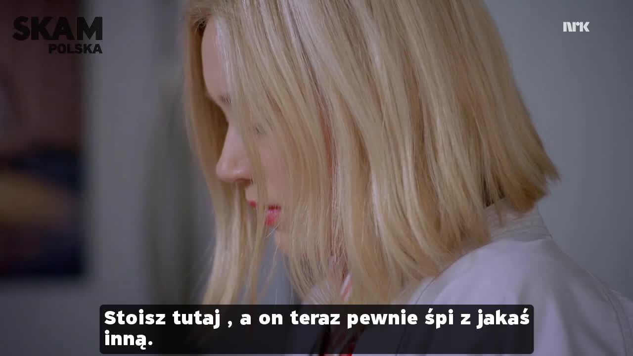 Skam S02E10 Napisy PL 720p