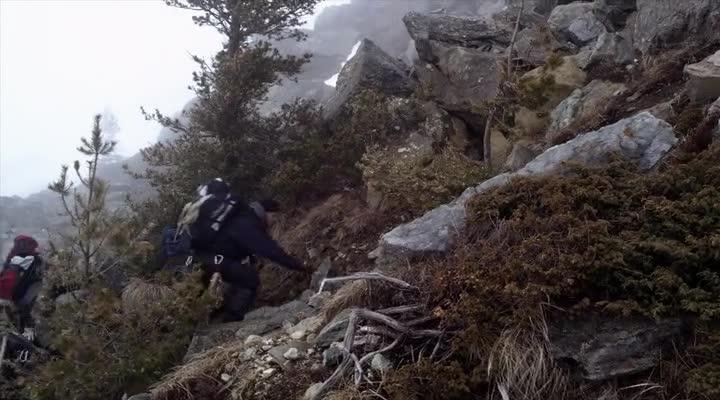 Góra Śmierci / Deadly Descent (2013) Lektor
