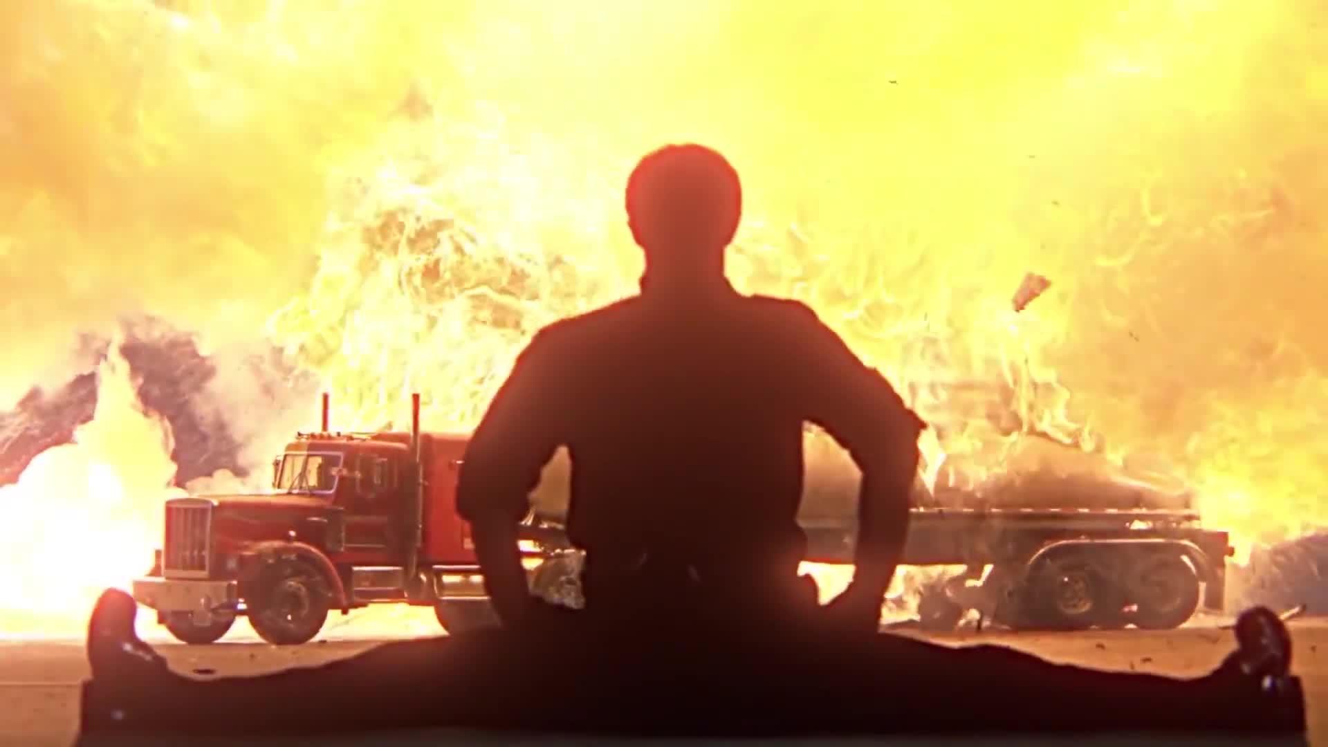 Kung Fury (2015) - HD 1080p - Lektor PL 720p