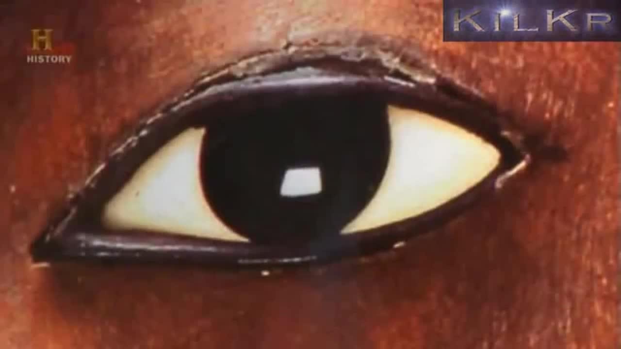 Egipska Księga Umarłych.  Dokument 720p