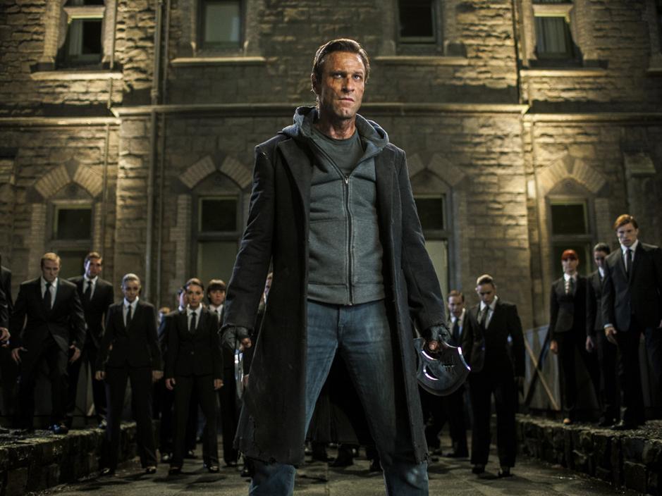 Ja, Frankenstein (2014), Lektor PL
