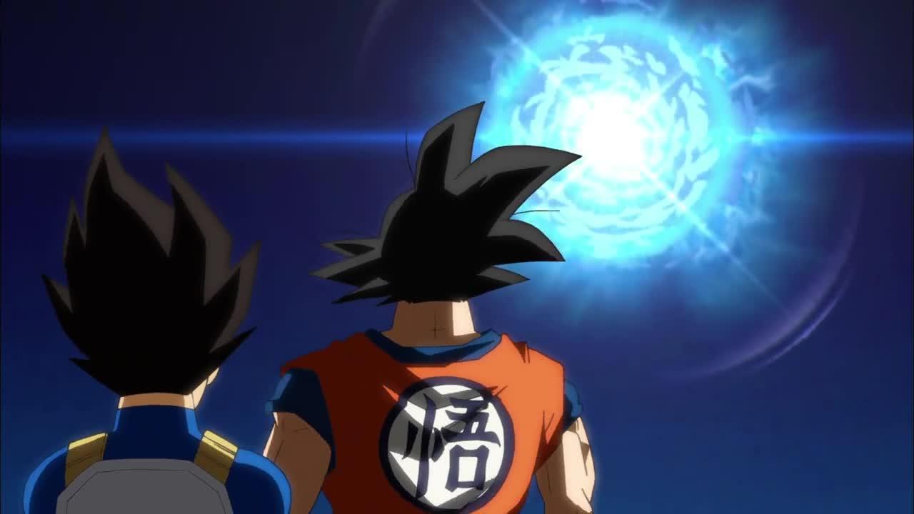 Dragon Ball Super Odcinek 70 napisy PL