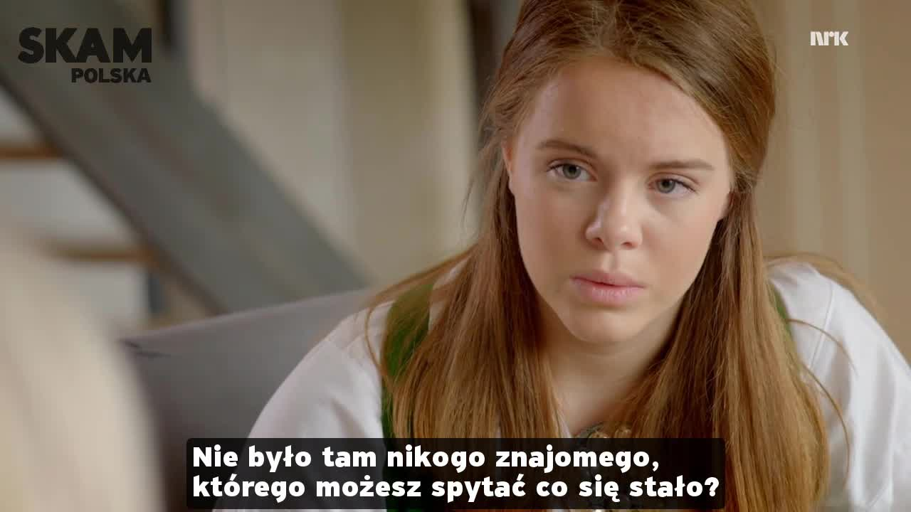 Skam S02E11 Napisy PL