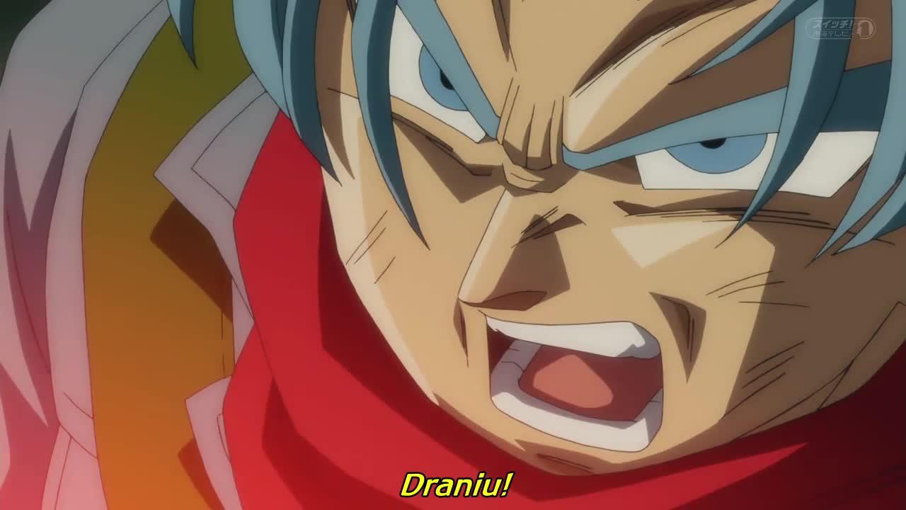 Dragon Ball Super Odcinek 48 napisy PL