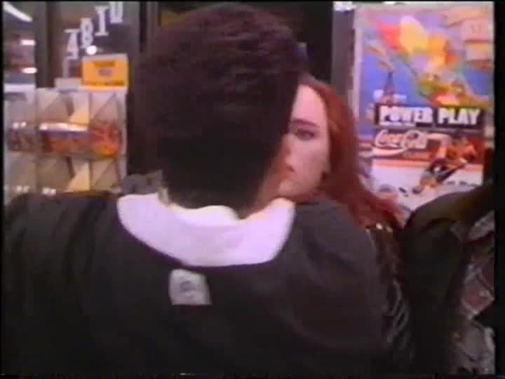 Wampir z Beverly Hills / Beverly Hills Vamp (1989) [Lektor PL] 720p