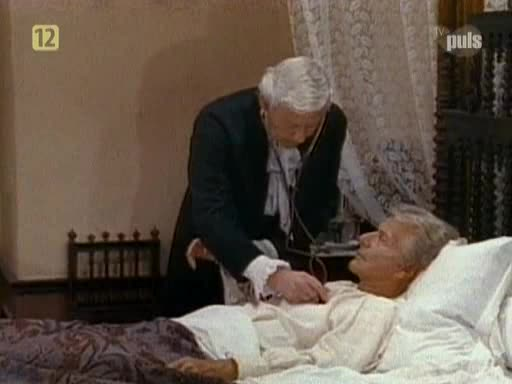 Zorro - Odc. 13 [S01E13] - Czcij ojca swego
