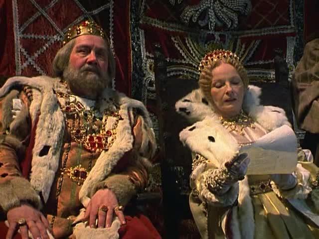 Królowa Bona - Odc. 7