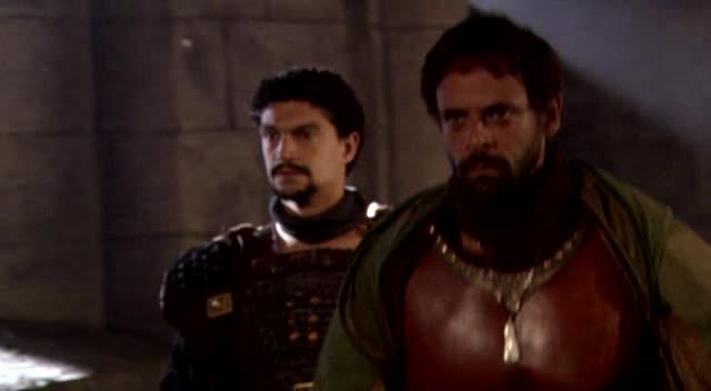 Hannibal - Największy Koszmar Rzymu [Lektor PL] '06 - Hannibal
