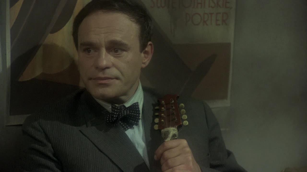Kariera Nikodema Dyzmy (1980) ODCINEK 1 HD