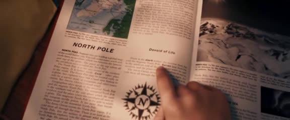 Ekspres polarny (2004)