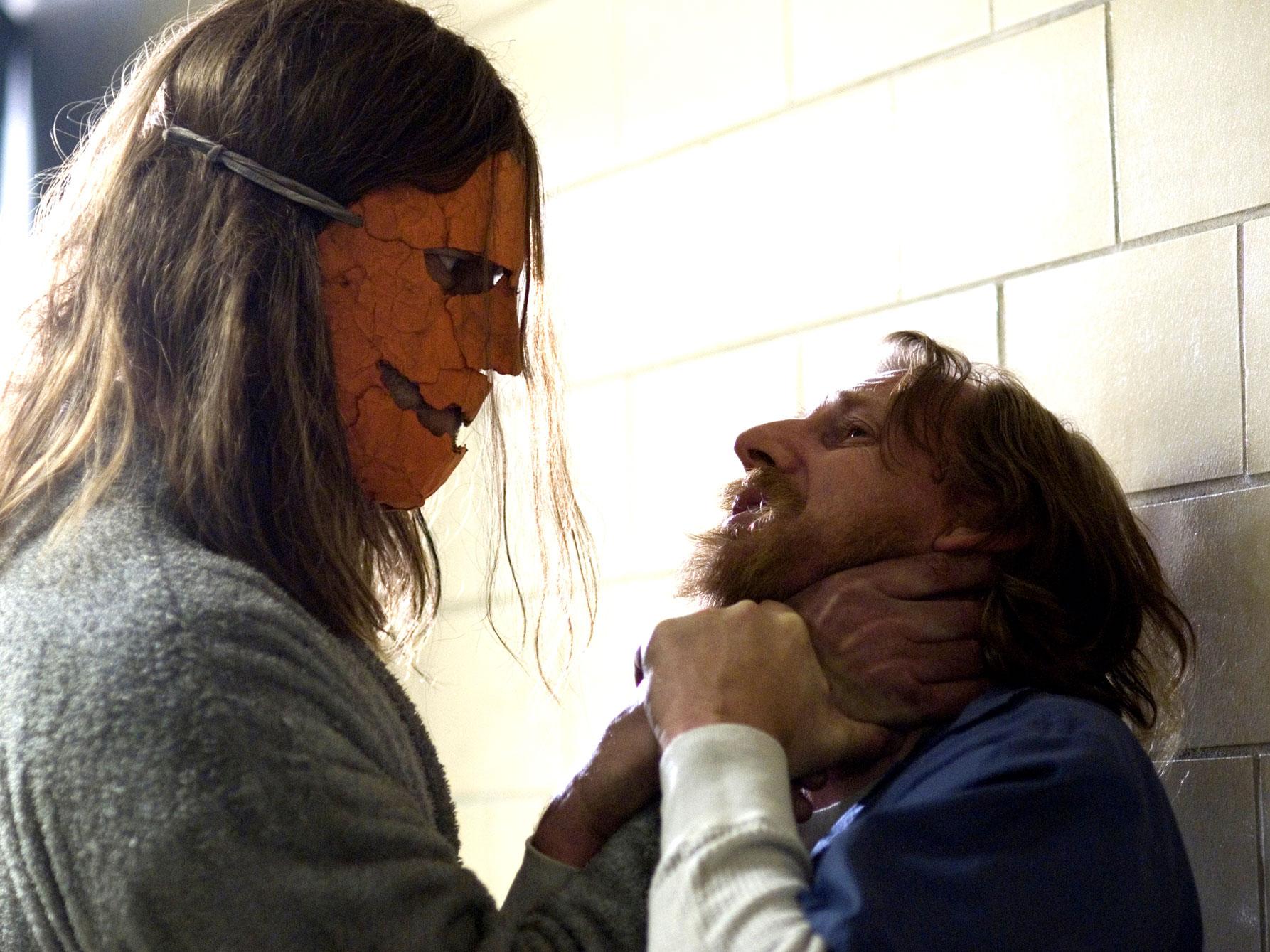 Halloween (2007), Lektor PL