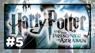 harry potter 5 cda