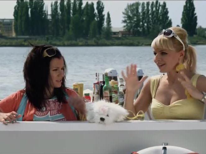 Fenomen (2010), Cały film PL