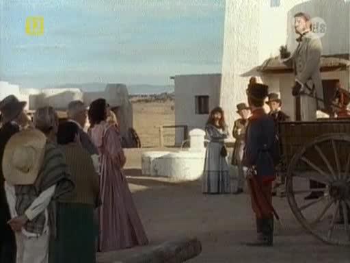 Zorro - Odc. 4 [S01E04] - Sobowtór