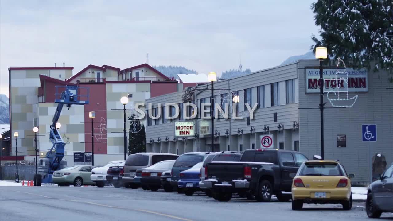 Suddenly HD (2014) Lektor PL | Majtek2 720p