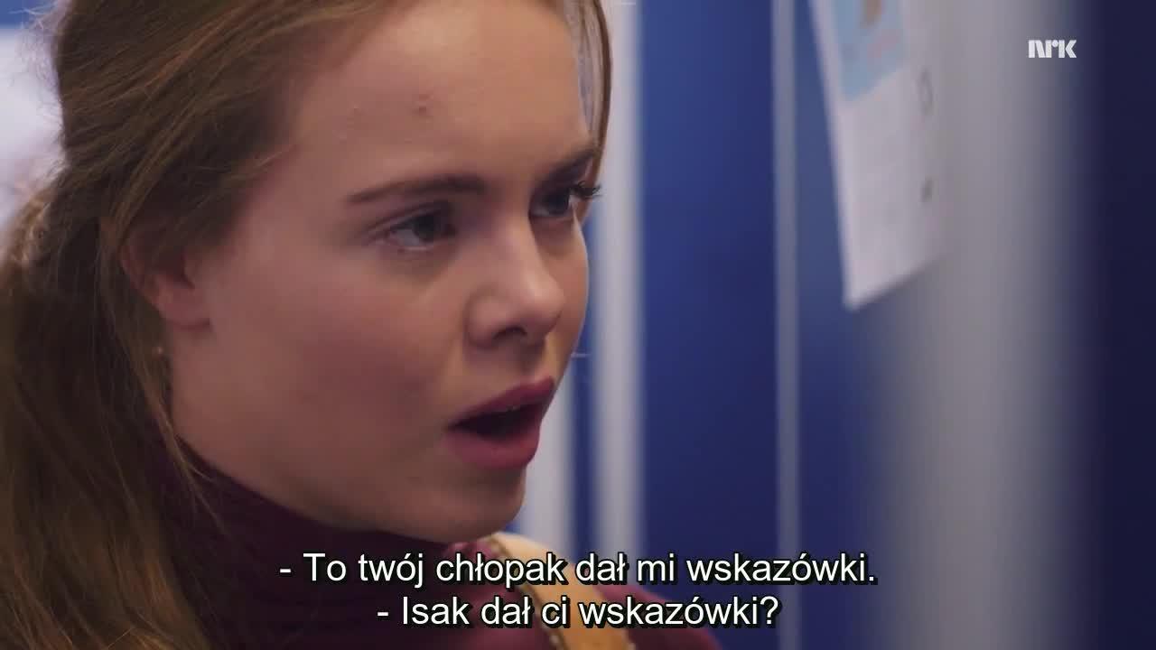 SKAM S01E11 PL 720p