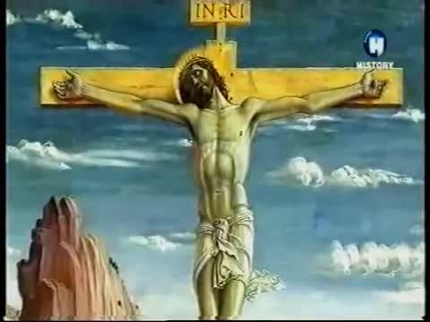Łowcy mitów - W poszukiwaniu prawdziwego krzyża Chrystusa.  Dokument