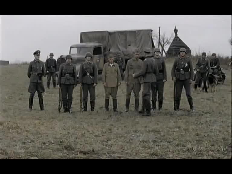 Karny batalion - Odc. 1