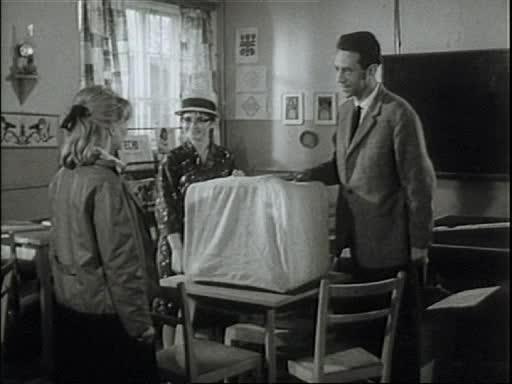 Barbara i Jan - Odc. 6 - Kłopotliwa nagroda