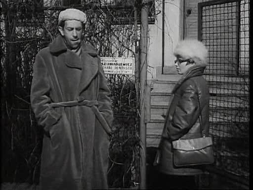 Barbara i Jan - Odc. 7 - Willa na przedmieściu
