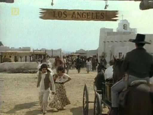 Zorro - Odc. 11 [S01E11] - Narodziny legendy [4]