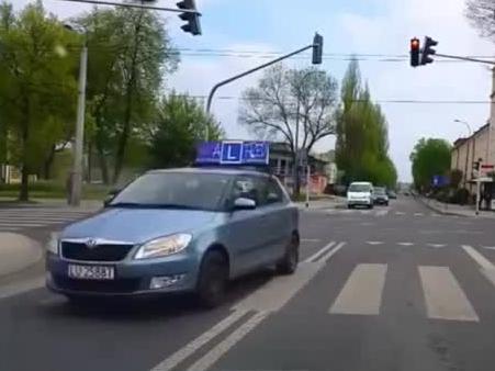 Polskie Drogi 29
