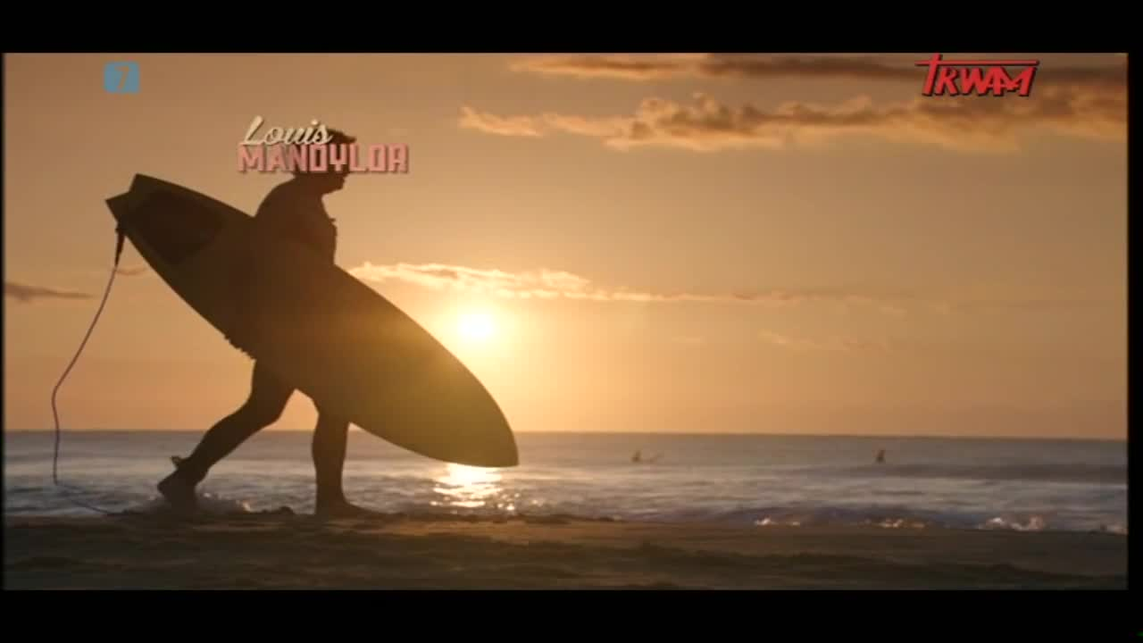 Lato Marzeń / The Perfect Summer Lektor PL 720p