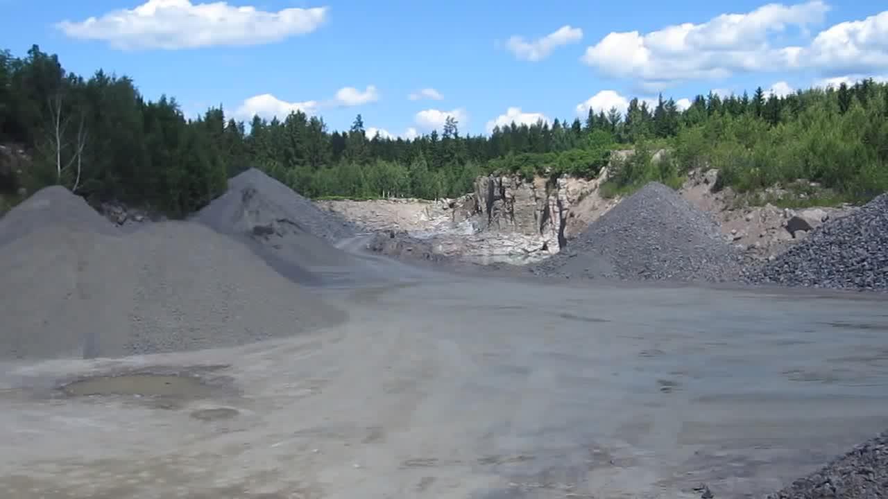 Eksplozja 5,2 tony dynamitu