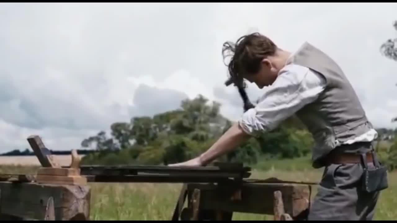 Nadzy wśród wilków (2015) Lektor PL (HD) 720p