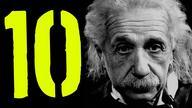 Historia zna pełno wybitnych jednostek - zastanawialiście się jednak, kto był najmądrzejszy? W dzisiejszym odcinku przedstawię 10 postaci, które cechowało nie tylko wysokie IQ, le też miłość do nauki i niezwykle bystry umysł. Zapraszam do oglądania!   Sprawdź czy wraz z Hasztagami pokonałem kilogramowego burgera: https://www.youtube.com/watch?v=Kx1PE9hwIoU  ODWIEDŹ SKLEP TOPOWEJ DYCHY - http://topowadycha.cupsell.pl   ⓾ ⓽ ⓼… Odliczanie czas zacząć! Dyszka faktów, ciekawostek lub po prostu informacji, które raz cię rozbawią, a kiedy indziej wzruszą do łez. Od teorii konspiracyjnych, przez nietypowe wydarzenia, aż do najdziwniejszych wynalazków.  ☠  KONIECZNIE ZOBACZ MÓJ KANAŁ O TEORIACH SPISKOWYCH - https://www.youtube.com/topoweteoriespiskowe  ☠ Współpraca: marta.wolosik@mediakraft.tv  Ⓢ Subskrybuj kanał: https://www.youtube.com/user/topowadycha ⓕ Polajkuj facebooka: http://www.facebook.com/TopowaDychaPL Ⓘ Sprawdź mój Instagram: https://instagram.com/topowadycha/  ☠  Program jest oficjalną polską wersją językową serii Alltime10s.  -- https://www.facebook.com/Mediakrafttv https://instagram.com/mediakraft.tv https://twitter.com/mediakraftpl https://www.youtube.com/user/Mediakraftpolska  Film wyprodukowany przez: Mediakraft PL Sp. z o.o. ul. Nowy Świat 60/8, 00-357 Warszawa Managing Directors: Levent Gültan, Ryan Socash Mediakraft PL Sp. z o.o. is a subsidiary of Mediakraft Networks GmbH