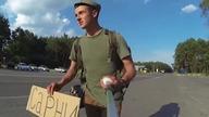 Autostopem na Kołymę - Odcinek 3