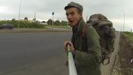 Autostopem na Kołymę - Baszkiria (odc. 7)