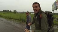 Autostopem na Kołymę - Odcinek 12 Kańsk