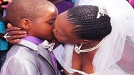 Ta dziewczyna poślubiła PSA! Ciekawe jak wyglądała noc poślubna