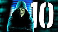 Hakerzy to nie tylko anonymous! W dzisiejszym odcinku przedstawię wam zestawienie 10 najbardziej niebezpiecznych hakerów w historii. Poznajcie ludzi, którzy potrafili przełamać zabezpieczenia wielkich korporacji i światowych rządów!   Zobacz - Czego nie wiesz o Anonymous: https://www.youtube.com/watch?v=htxn0pqAX2A  ODWIEDŹ SKLEP TOPOWEJ DYCHY - http://topowadycha.cupsell.pl   ⓾ ⓽ ⓼… Odliczanie czas zacząć! Dyszka faktów, ciekawostek lub po prostu informacji, które raz cię rozbawią, a kiedy indziej wzruszą do łez. Od teorii konspiracyjnych, przez nietypowe wydarzenia, aż do najdziwniejszych wynalazków.  ☠  KONIECZNIE ZOBACZ MÓJ KANAŁ O TEORIACH SPISKOWYCH - https://www.youtube.com/topoweteoriespiskowe  ☠  Ⓢ Subskrybuj kanał: https://www.youtube.com/user/topowadycha ⓕ Polajkuj facebooka: http://www.facebook.com/TopowaDychaPL Ⓘ Sprawdź mój Instagram: https://instagram.com/topowadycha/  ☠  Program jest oficjalną polską wersją językową serii Alltime10s.  -- http://www.mediakraft.tv https://www.facebook.com/Mediakrafttv https://instagram.com/mediakraft.tv https://twitter.com/mediakraftpl https://www.youtube.com/user/Mediakraftpolska  Film wyprodukowany przez: Mediakraft PL Sp. z o.o. ul. Nowy Świat 60/8, 00-357 Warszawa Managing Directors: Levent Gültan, Ryan Socash Mediakraft PL Sp. z o.o. is a subsidiary of Mediakraft Networks GmbH