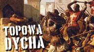 Odcinek, który na pewno spodoba się wszystkim fanatykom historii. 10 wielkich oblężeń, z których wiele zmieniło losy świata. W tym odcinku pokrótce dowiesz się o Alamo, walkach Cezara z Galami, wojnie między Wenecją i Imperium Osmańskim oraz upadku Cesarstwa Azteków.   10 przerażających statystyk IIWŚ: https://www.youtube.com/watch?v=oxw--EEdcwg  http://www.facebook.com/topowadychapl http://www.instagram.com/topowadycha http://www.twitter.com/topowadycha  Odliczanie czas zacząć! Dyszka faktów, ciekawostek lub po prostu informacji, które raz cię rozbawią, a kiedy indziej wzruszą do łez. Od teorii konspiracyjnych, przez nietypowe wydarzenia, aż do najdziwniejszych wynalazków.  Program jest oficjalną polską wersją językową serii Alltime10s.