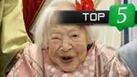lista top 5 najstarszych ludzi na świecie. Na pierwszym miejscu jest ciągle żyjący starszy pan mający, zgadnijcie ile ma lat :)?  Jeśli odcinek się podobał, daj łapkę w górę i zostaw komentarz. Subskrybuj, żeby śledzić nowości  Facebook: ► https://www.facebook.com/spinkafun/ ◄ Youtube: ► https://www.youtube.com/spinkafun/ ◄ Twitter: ► https://twitter.com/spinkafun ◄ Google+: ► https://plus.google.com/+Spinkafun ◄  ======================================= SUBSKRYBUJ KANAL ZEBY SLEDZIC NOWOSCI: ► https://youtube.com/spinkafun?sub_confirmation=1 ◄ =======================================  Zobacz też inne filmy: #spinkafun Top 10   Faktów o kotach, których mogłeś nie wiedzieć ➥https://www.youtube.com/watch?v=jIGH0kc88hA Top 10   Faktów o psach, których mogłeś nie wiedzieć ➥https://www.youtube.com/watch?v=kxcwLYI0MLQ Top 10   Największych owadów świata ➥https://www.youtube.com/watch?v=NVGebEivOwc Top 10   Najdziwniejszych Japońskich Teleturniejów ➥https://www.youtube.com/watch?v=6riQdW13nWo 5   Psów, które uratowały życie swoich właścicieli ➥https://www.youtube.com/watch?v=zA0zLCkxRac Top 10   Najmniejszych psów świata ➥https://www.youtube.com/watch?v=kcAt2Pmamnw Top 5   Największych psów Świata ➥https://www.youtube.com/watch?v=AgTcDed_Td0 Top 5   Najmłodszych morderców na Świecie ➥https://www.youtube.com/watch?v=gNrT3ax_ZXk Top 10   Najgłupszych Japońskich Teleturniejów ➥https://www.youtube.com/watch?v=6riQdW13nWo Top 5   Największych psów Świata ➥https://www.youtube.com/watch?v=AgTcDed_Td0 Top 5   Największych tajemnic, które nie zostały wyjaśnione ➥https://www.youtube.com/watch?v=zlItewaxfwk Top 10   Najdziwniejszych cmentarzy na świecie ➥https://www.youtube.com/watch?v=_MXZqlCJb_E Top 10   Najdroższych Hoteli na Świecie ➥https://www.youtube.com/watch?v=b3ghanHw3zc 5   Najniebezpieczniejszych pająków świata ➥https://www.youtube.com/watch?v=xN1PJe1VM9M 5   Pielęgniarek i Pielęgniarzy którzy zabijali swoich pacjentów ➥https://www.youtube.com/watch?v=kwNEbh7TC_E 5   Najdzi