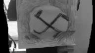 World SadLife - Destroy race of jesus christ (National Socialist Black Metal 2016)